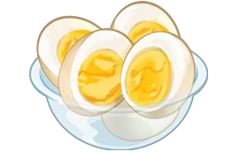 Ingredient-Hard-Boiled Eggs
