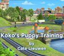 Koko's Puppy Training