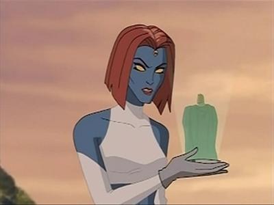 Image Mystique Png X Men Wiki Wolverine Marvel