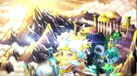 Pantheon the Legends Official Trailer