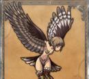 Harpy the Recruit