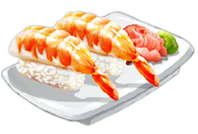 Recipe-Shrimp Nigiri