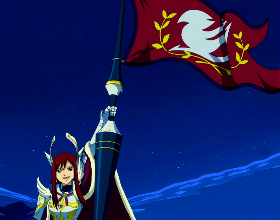 farewell fairy tail armor fairy tail wiki the site for