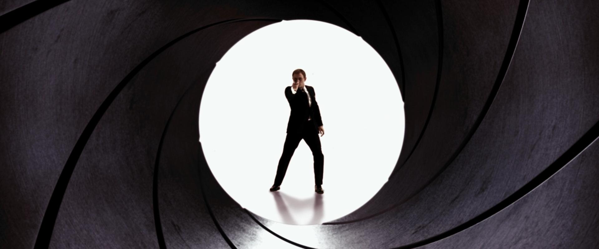 Gun barrel sequence - James Bond 007 Wiki
