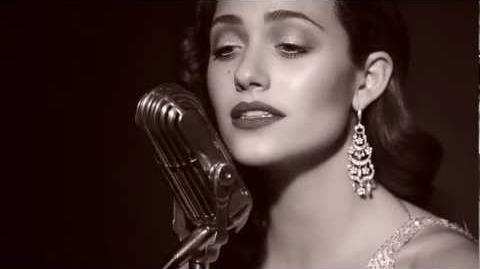 "Emmy Rossum - ""These Foolish Things (Remind Me of You)"""
