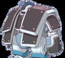 Shield Pawn