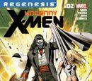 Uncanny X-Men Volume 2
