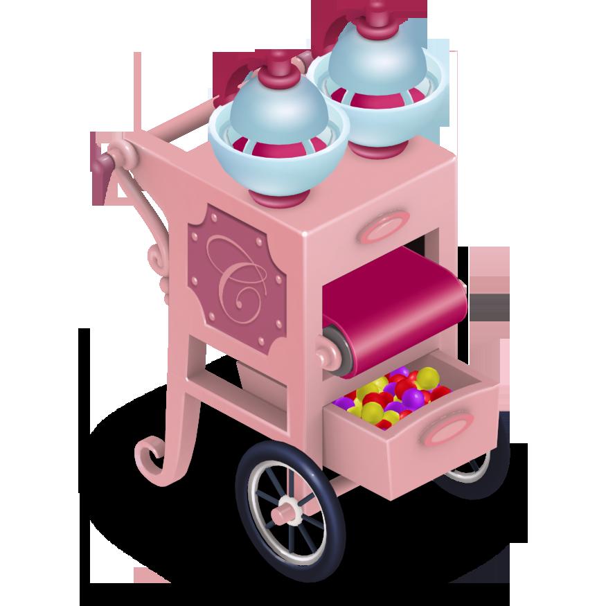 Candy machine hay day wiki
