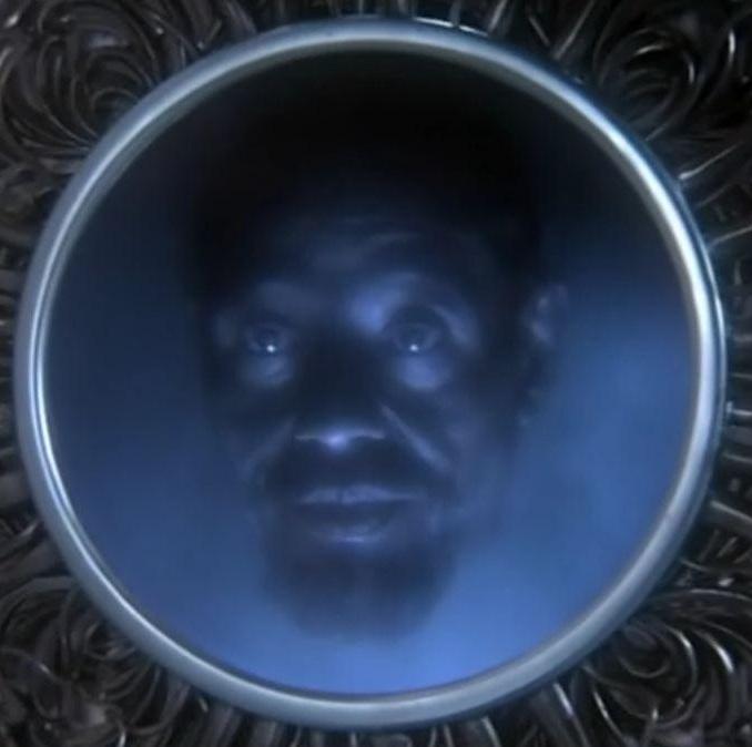 Specchio magico c 39 era una volta once upon a time wiki - Prendi lo specchio magico ...