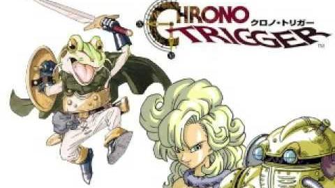 Chrono Trigger OST - World Revolution ~ Battle against Lavos