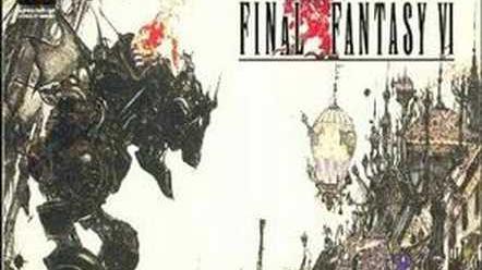 Final Fantasy 6 - Decisive Battle