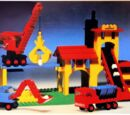 1974 sets
