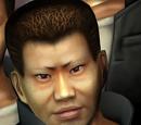 Tetsuya Nagashima