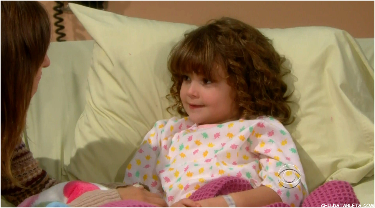 Sophie Pollo No Young and Restless