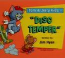 Disc Temper