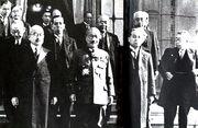Cabinet of Hideki Tojo