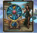 Heavenly Wheel