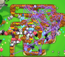 Bloon Rush