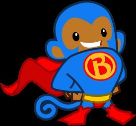 Super Monkey Tower