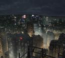 Assassin's Creed III helyszínek