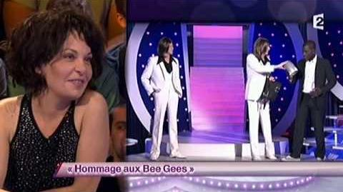 Hommage aux Bee Gees