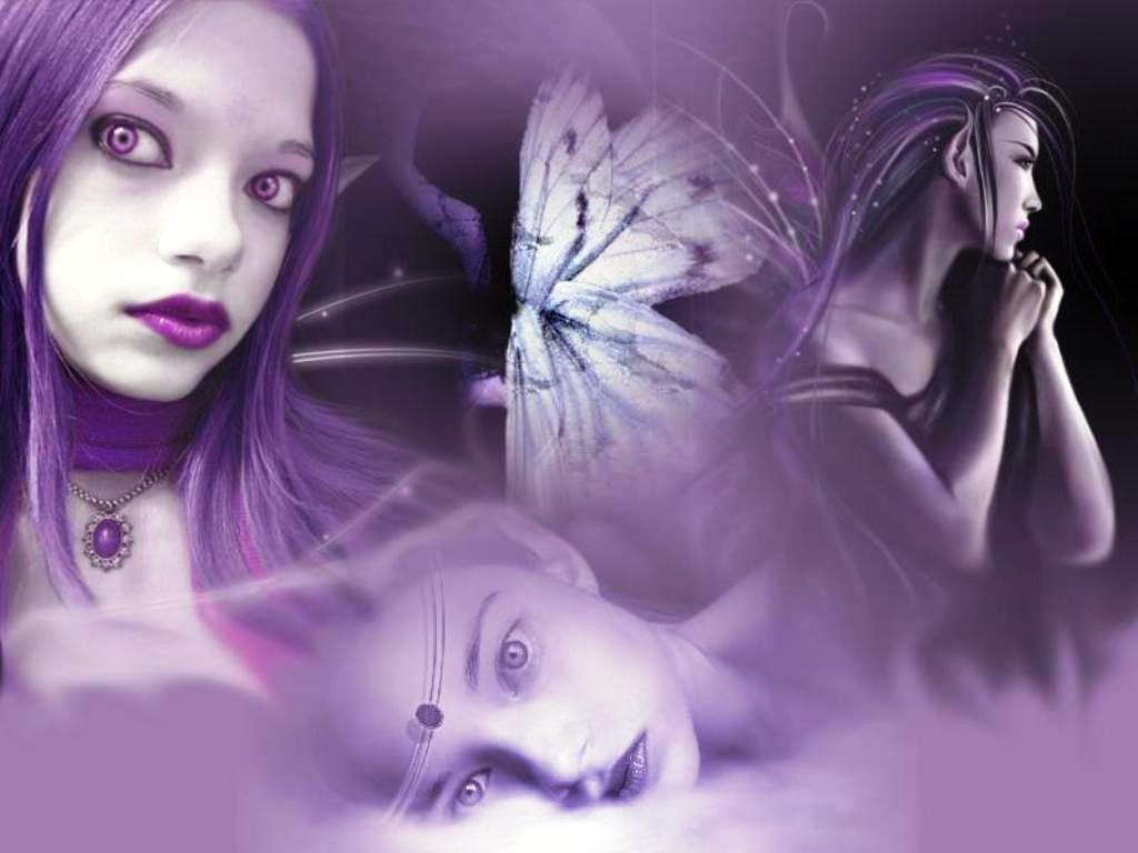 Image - Purple-fairy-pixies-angels.jpg - The Hunger Games Wiki