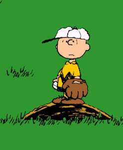 Charlie Brown S Baseball Team Peanuts Wiki