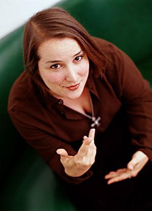 Jillian Armenante actress