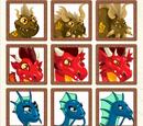 Libro de los Dragones