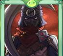 Ancient Assassin Card