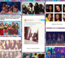 Official Fifth Harmony Tumblr