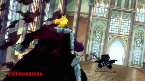 Mystogan vs laxus amv (moved to EMPReborn)
