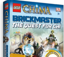 Brickmaster (Books)