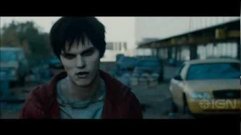 Warm Bodies Trailer Sountrack The Black Keys - Lonely Boy HD, 720p