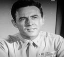 Lieutenant Colonel Van Pelt