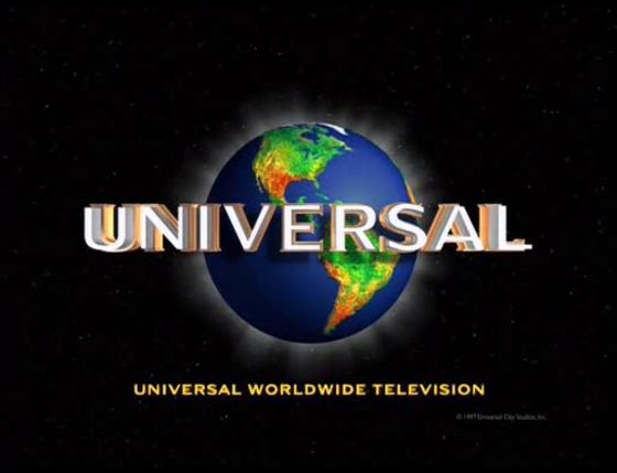 Universal Pictures Logo 1999 Universal World...
