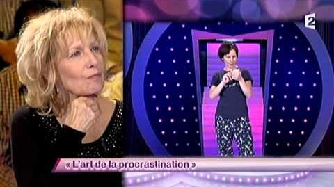 L'art de la procrastination