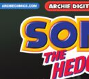 Archie Sonic Digital Exclusives: The Games Classic