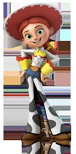 Jessie Disney Infinity Wiki