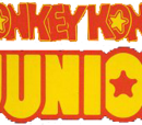 Donkey Kong Jr. (jogo)