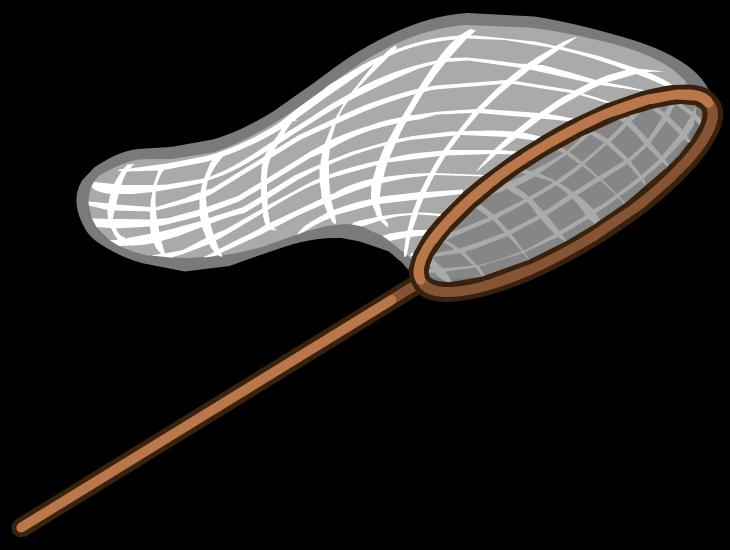 Butterfly Net Png File:butterfly net render.png