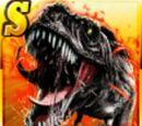 Super Rare Tyrannosaurus
