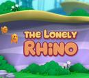 El Rinoceronte Solitario!