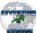 Totalna Porażka: Przygoda w Europie