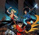 Teen Titans: The New Teen Titans
