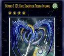 Número C 101: Rayo Dragon de Trueno Infernal