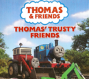 Thomas' Trusty Friends (DVD)