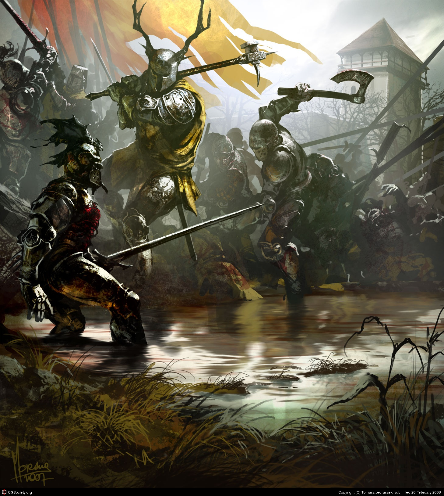 Robert Baratheon: Robert Baratheon, First Of His Name