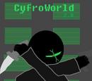 CyfroWorld 2.0 : Wyzwolenie