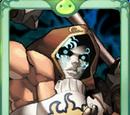 Poisona Card